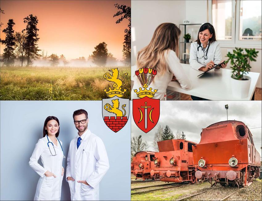 Zduńska Wola - cennik prywatnych wizyt u laryngologa - sprawdź lokalne ceny w poradniach