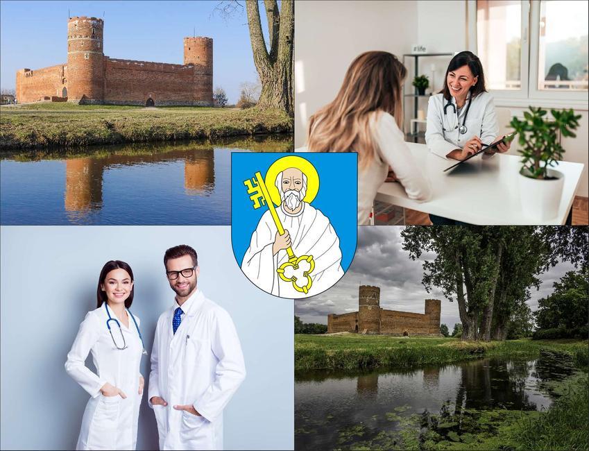 Ciechanów - cennik prywatnych wizyt u laryngologa - sprawdź lokalne ceny w poradniach