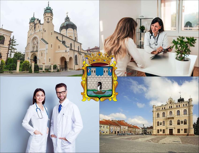 Jarosław - cennik prywatnych wizyt u laryngologa - sprawdź lokalne ceny w poradniach