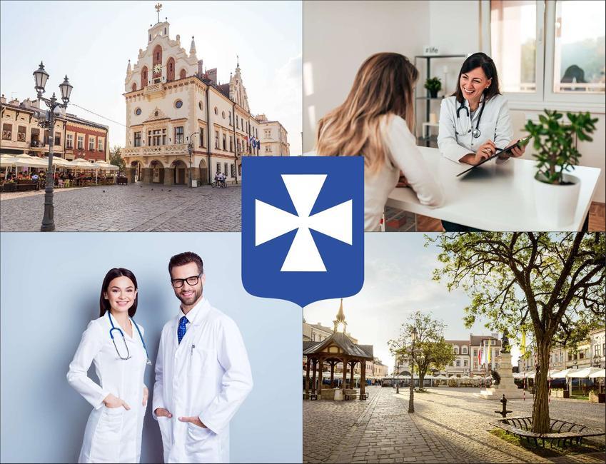 Rzeszów - cennik prywatnych wizyt u laryngologa - sprawdź lokalne ceny w poradniach