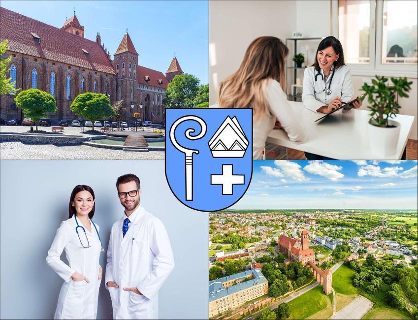 Kwidzyn - cennik prywatnych wizyt u laryngologa - sprawdź lokalne ceny w poradniach
