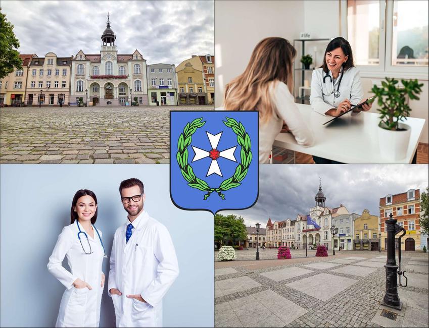 Wejherowo - cennik prywatnych wizyt u laryngologa - sprawdź lokalne ceny w poradniach