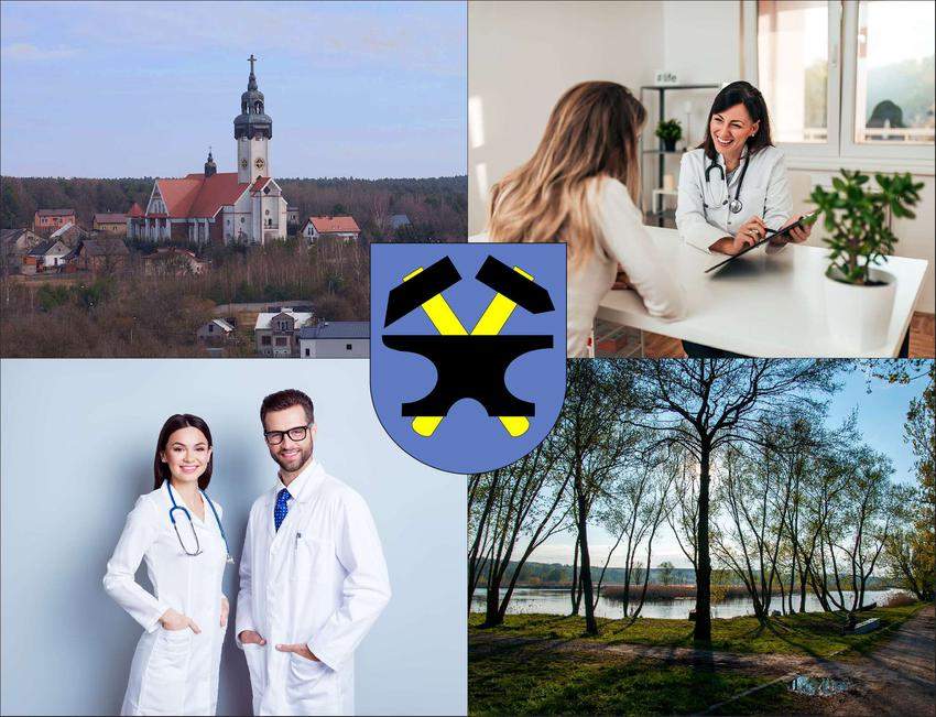 Starachowice - cennik prywatnych wizyt u laryngologa - sprawdź lokalne ceny w poradniach