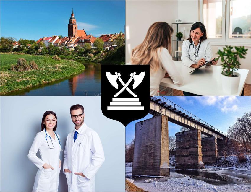 Bartoszyce - cennik prywatnych wizyt u laryngologa - sprawdź lokalne ceny w poradniach