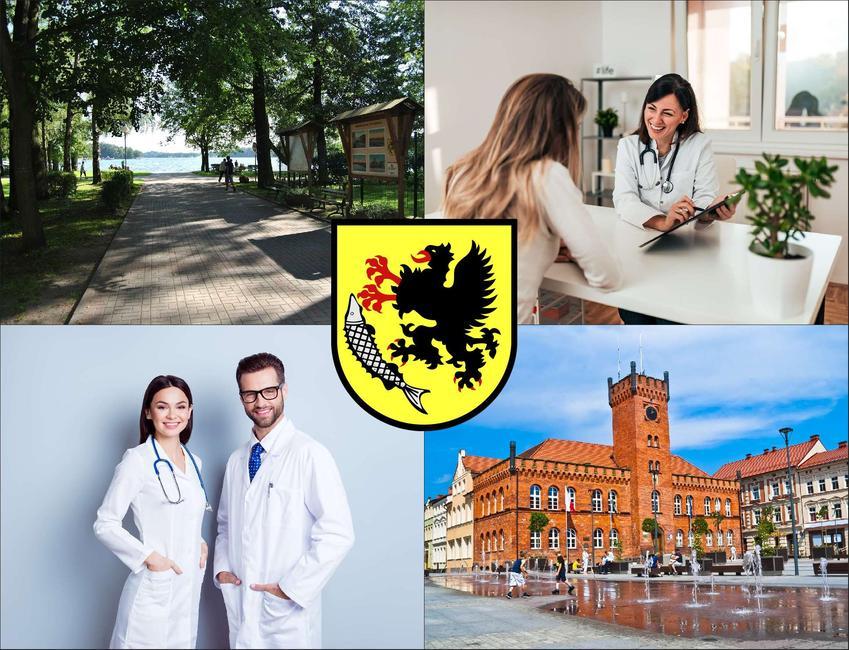 Szczecinek - cennik prywatnych wizyt u laryngologa - sprawdź lokalne ceny w poradniach