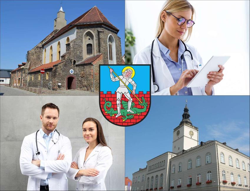 Dzierżoniów - cennik wizyt u kardiologa dziecięcego - sprawdź lokalne ceny
