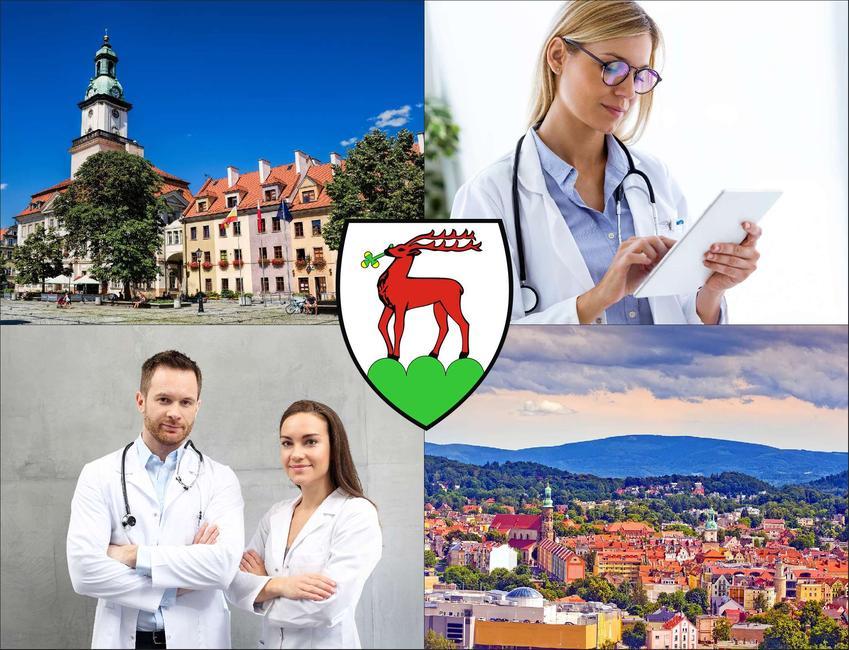 Jelenia Góra - cennik wizyt u kardiologa dziecięcego - sprawdź lokalne ceny