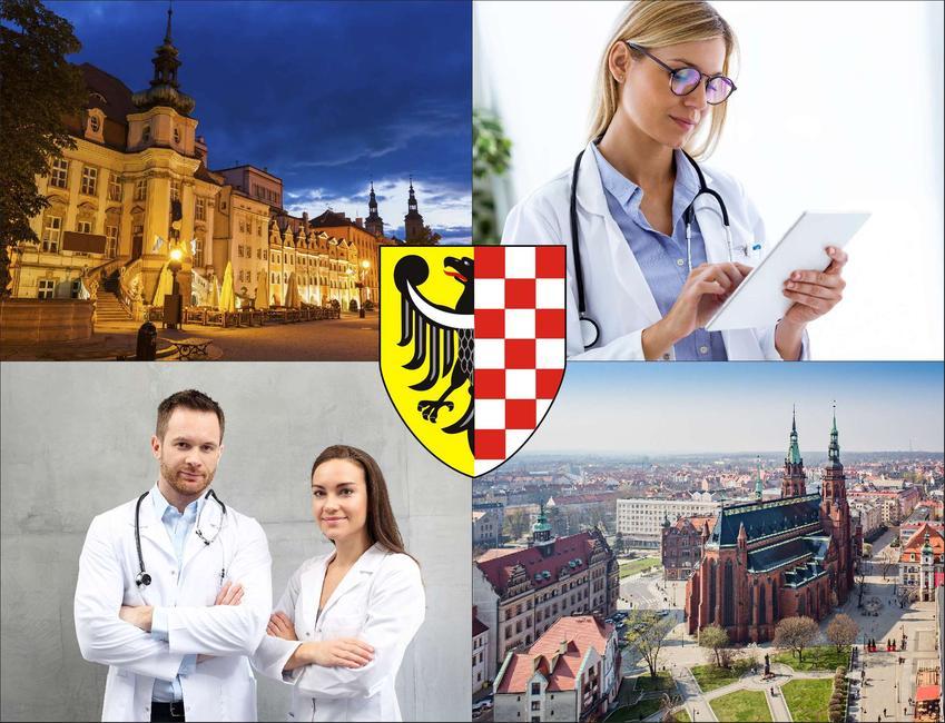 Legnica - cennik wizyt u kardiologa dziecięcego - sprawdź lokalne ceny