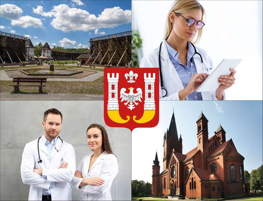 Inowrocław - cennik wizyt u kardiologa dziecięcego - sprawdź lokalne ceny