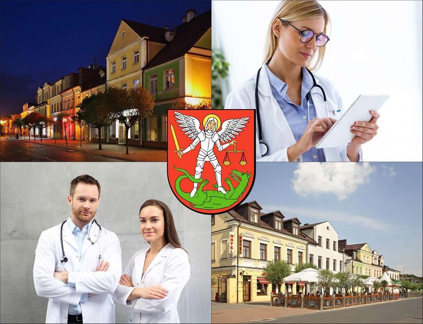 Biała Podlaska - cennik wizyt u kardiologa dziecięcego - sprawdź lokalne ceny