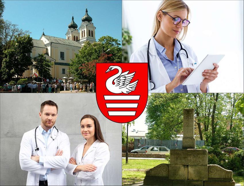 Biłgoraj - cennik wizyt u kardiologa dziecięcego - sprawdź lokalne ceny