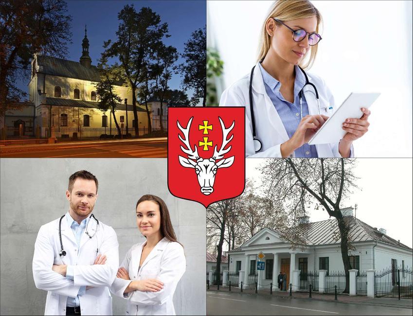 Hrubieszów - cennik wizyt u kardiologa dziecięcego - sprawdź lokalne ceny