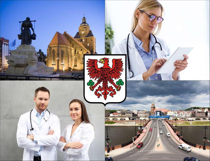 Gorzów Wielkopolski - cennik wizyt u kardiologa dziecięcego - sprawdź lokalne ceny