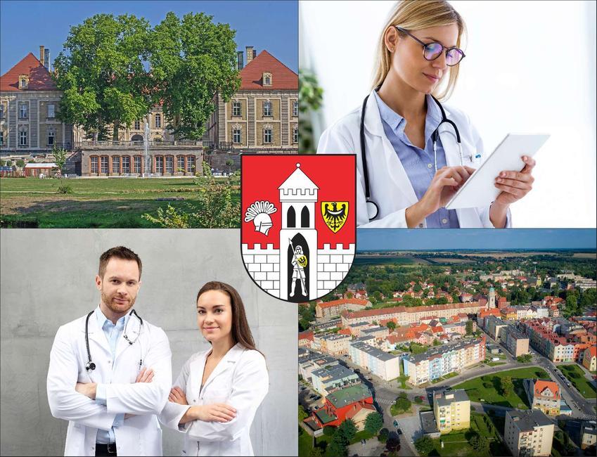 Żagań - cennik wizyt u kardiologa dziecięcego - sprawdź lokalne ceny