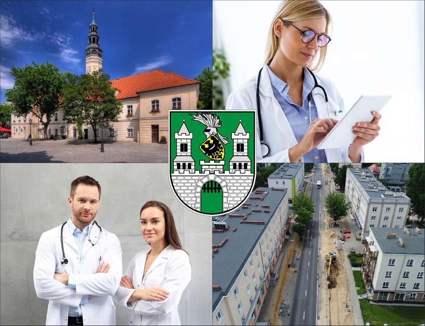 Zielona Góra - cennik wizyt u kardiologa dziecięcego - sprawdź lokalne ceny