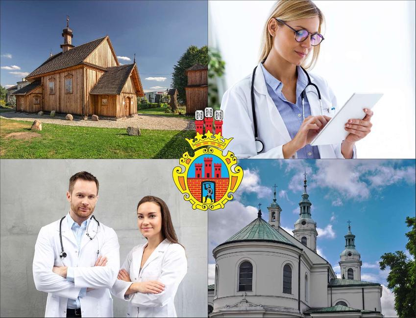 Radomsko - cennik wizyt u kardiologa dziecięcego - sprawdź lokalne ceny