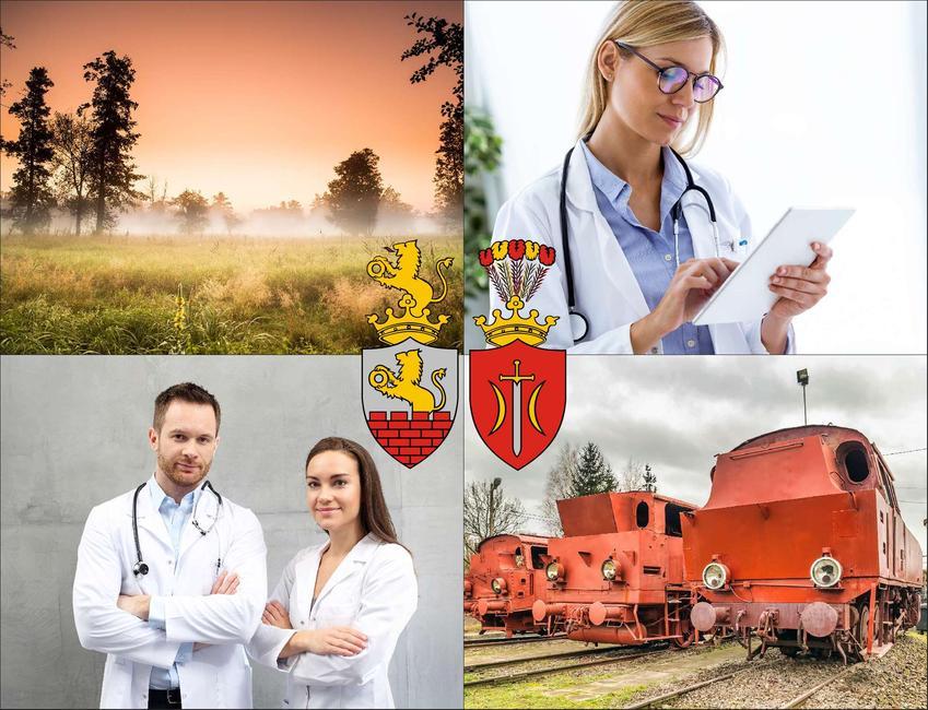 Zduńska Wola - cennik wizyt u kardiologa dziecięcego - sprawdź lokalne ceny