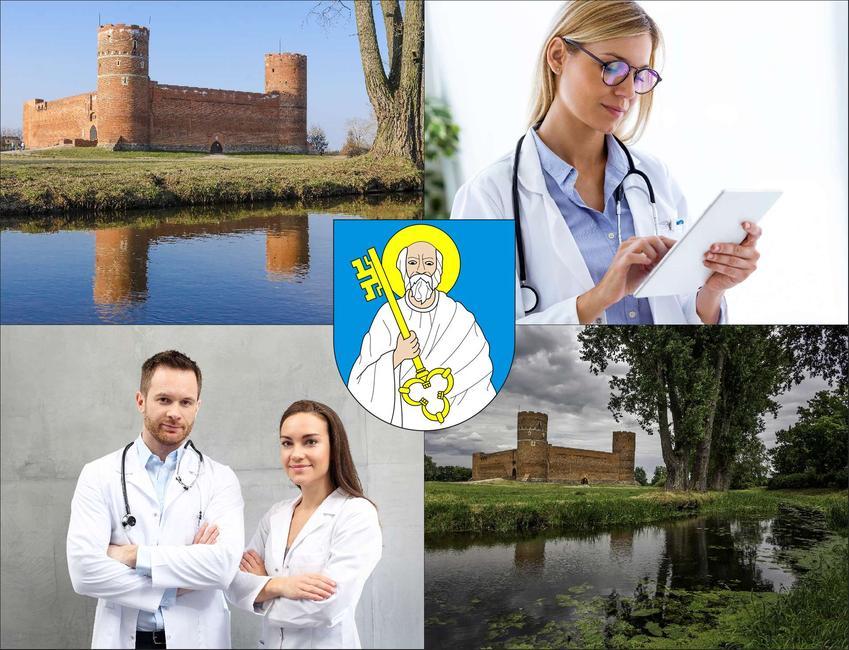 Ciechanów - cennik wizyt u kardiologa dziecięcego - sprawdź lokalne ceny