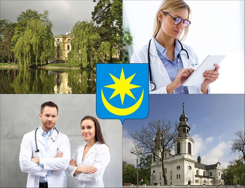 Mińsk Mazowiecki - cennik wizyt u kardiologa dziecięcego - sprawdź lokalne ceny