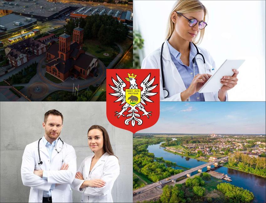 Ostrołęka - cennik wizyt u kardiologa dziecięcego - sprawdź lokalne ceny