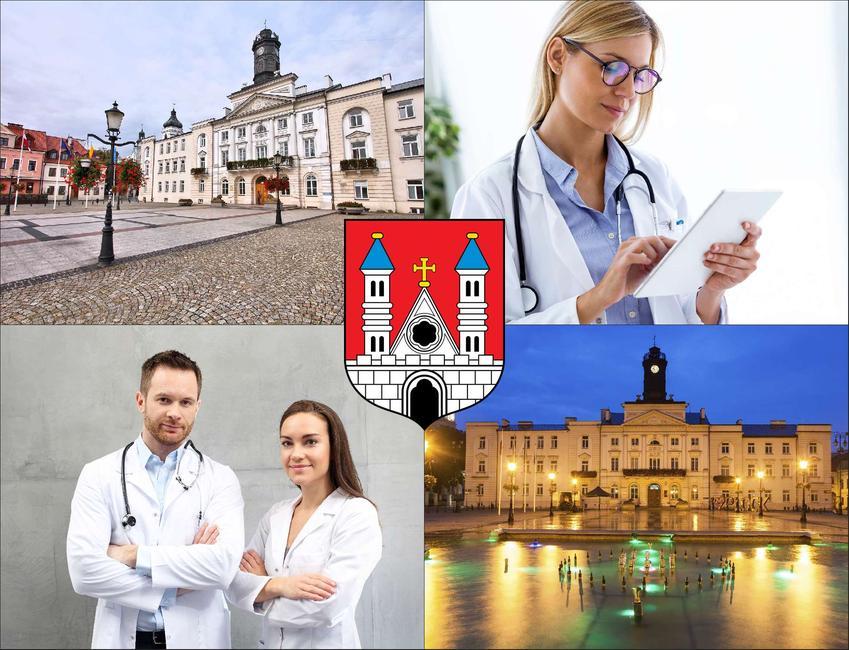 Płock - cennik wizyt u kardiologa dziecięcego - sprawdź lokalne ceny