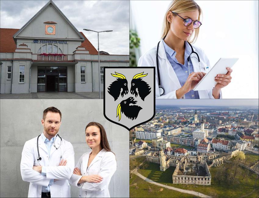 Kędzierzyn-Koźle - cennik wizyt u kardiologa dziecięcego - sprawdź lokalne ceny