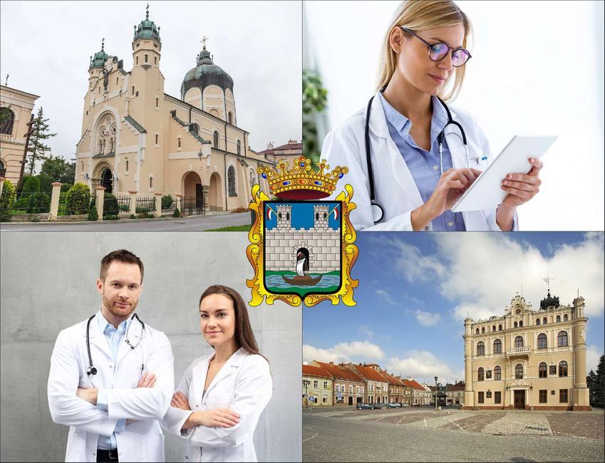 Jarosław - cennik wizyt u kardiologa dziecięcego - sprawdź lokalne ceny
