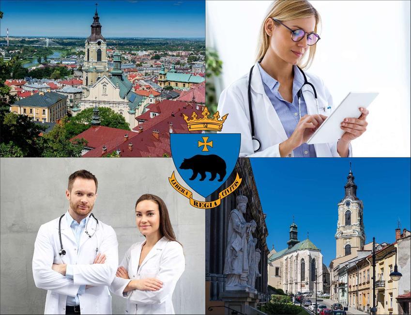 Przemyśl - cennik wizyt u kardiologa dziecięcego - sprawdź lokalne ceny