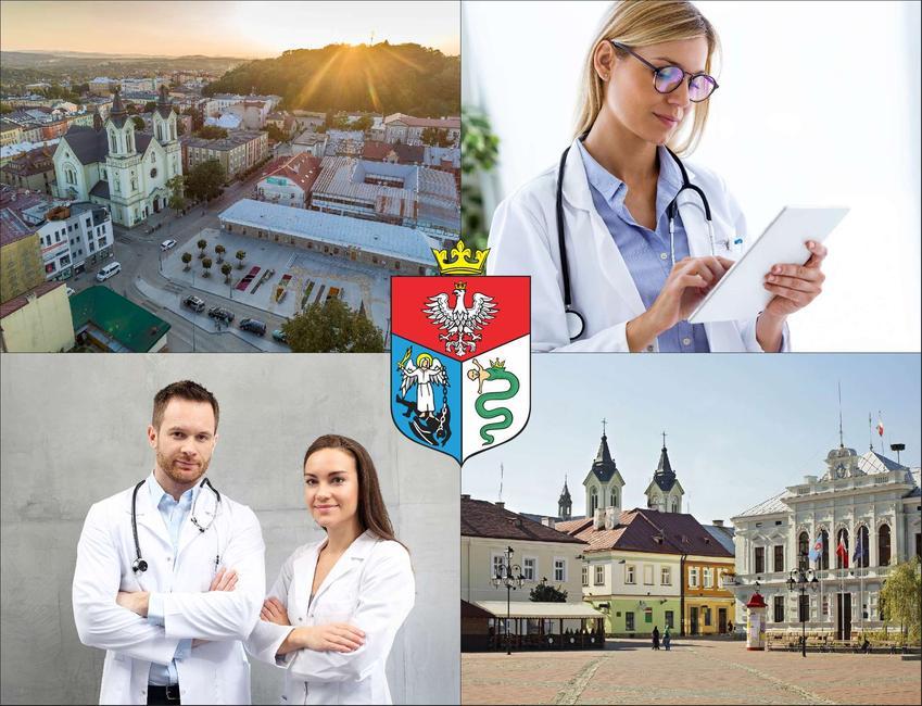 Sanok - cennik wizyt u kardiologa dziecięcego - sprawdź lokalne ceny