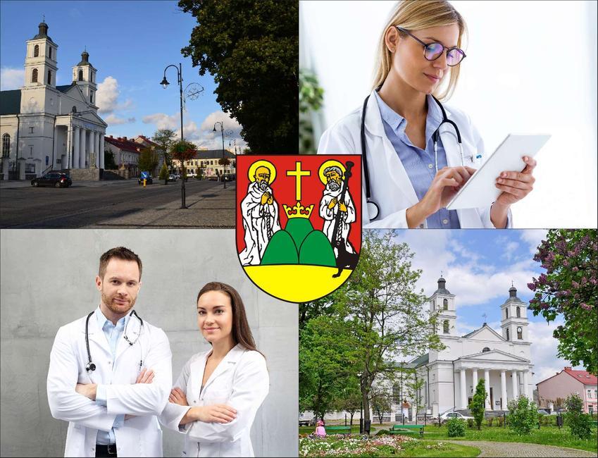 Suwałki - cennik wizyt u kardiologa dziecięcego - sprawdź lokalne ceny