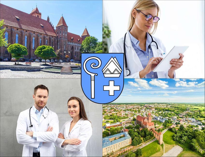 Kwidzyn - cennik wizyt u kardiologa dziecięcego - sprawdź lokalne ceny