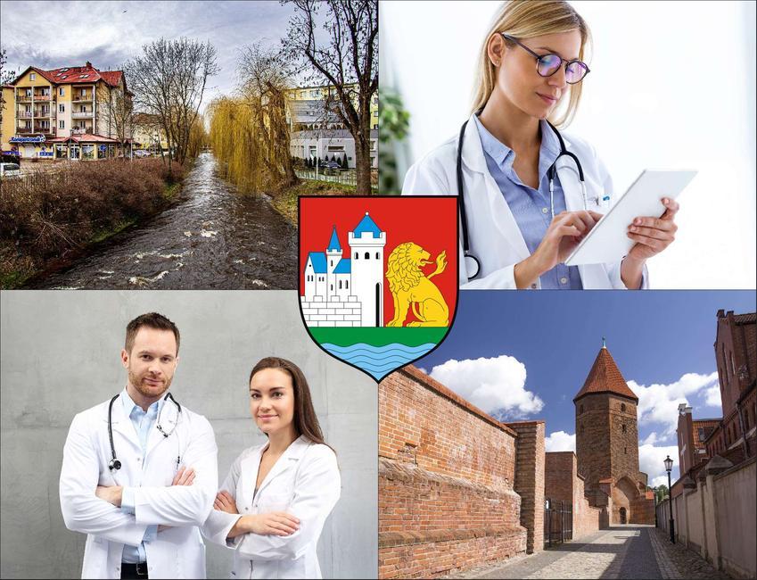 Lębork - cennik wizyt u kardiologa dziecięcego - sprawdź lokalne ceny