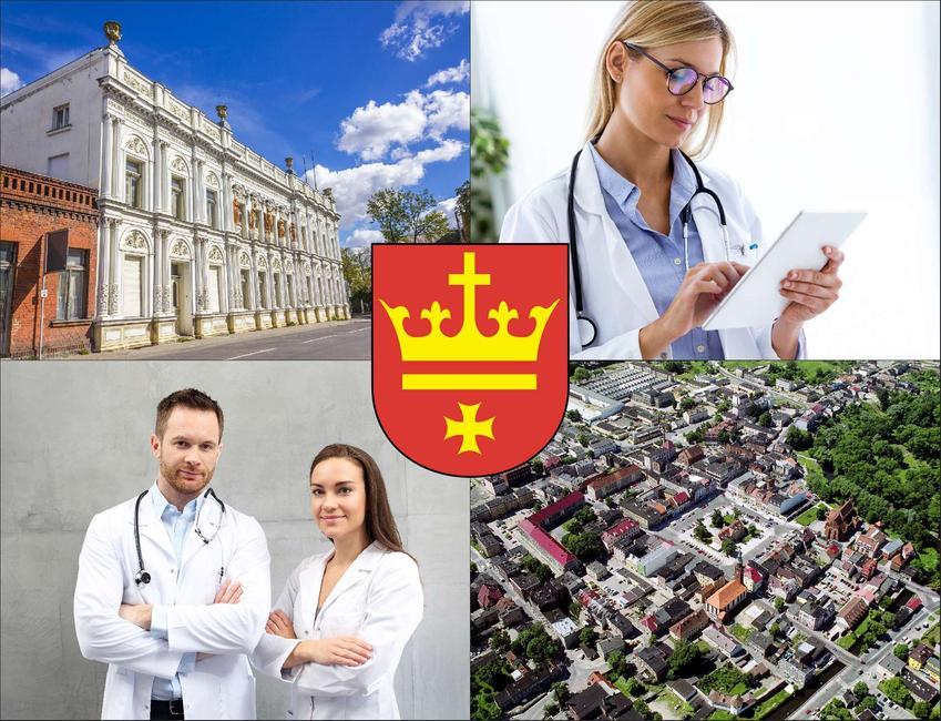 Starogard Gdański - cennik wizyt u kardiologa dziecięcego - sprawdź lokalne ceny