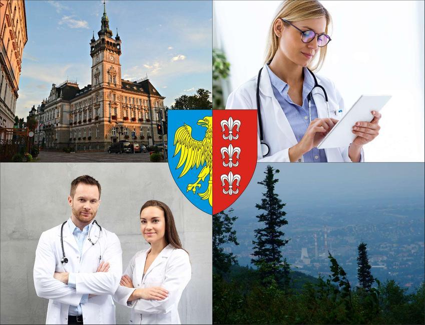 Bielsko-Biała - cennik wizyt u kardiologa dziecięcego - sprawdź lokalne ceny