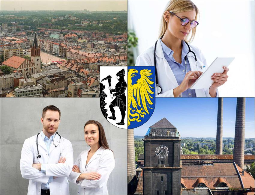 Bytom - cennik wizyt u kardiologa dziecięcego - sprawdź lokalne ceny