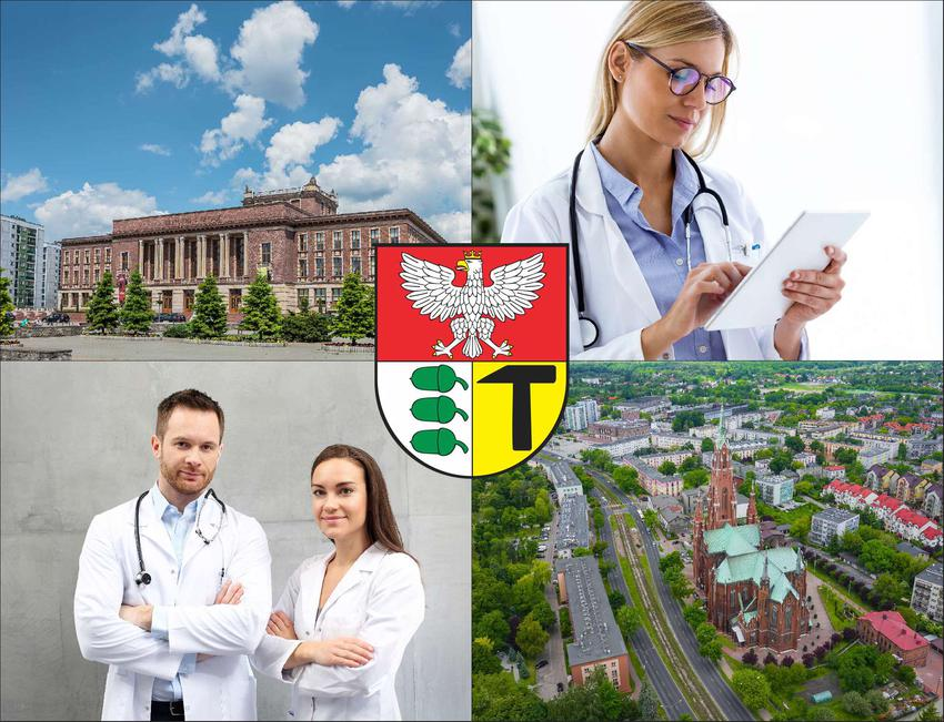 Dąbrowa Górnicza - cennik wizyt u kardiologa dziecięcego - sprawdź lokalne ceny