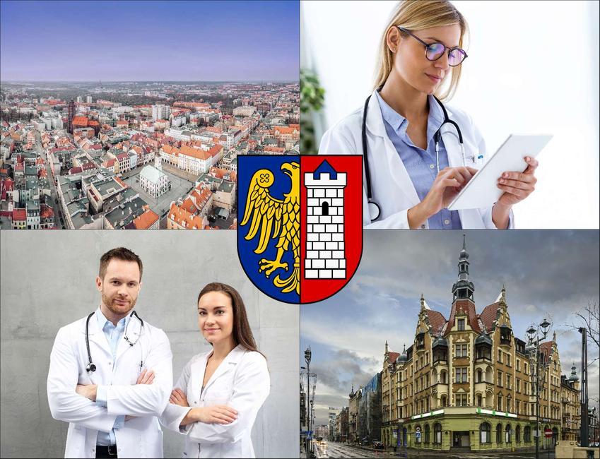 Gliwice - cennik wizyt u kardiologa dziecięcego - sprawdź lokalne ceny