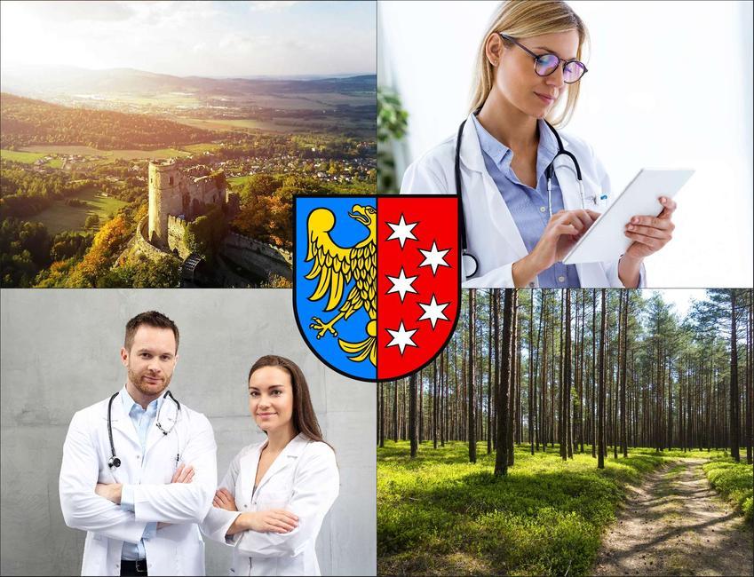 Lubliniec - cennik wizyt u kardiologa dziecięcego - sprawdź lokalne ceny