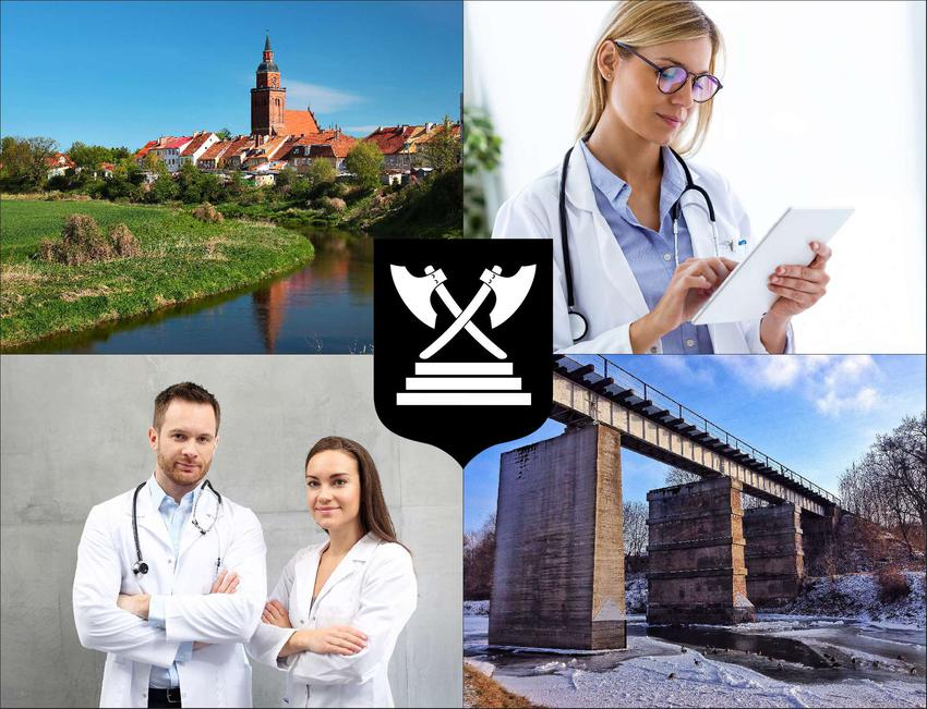 Bartoszyce - cennik wizyt u kardiologa dziecięcego - sprawdź lokalne ceny