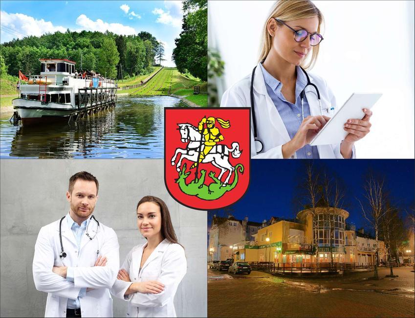 Ostróda - cennik wizyt u kardiologa dziecięcego - sprawdź lokalne ceny