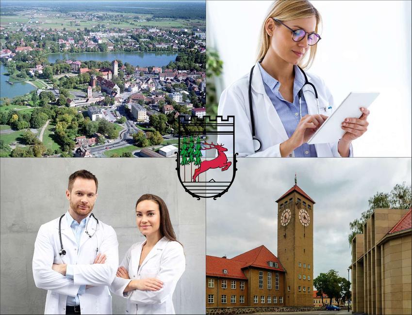 Szczytno - cennik wizyt u kardiologa dziecięcego - sprawdź lokalne ceny