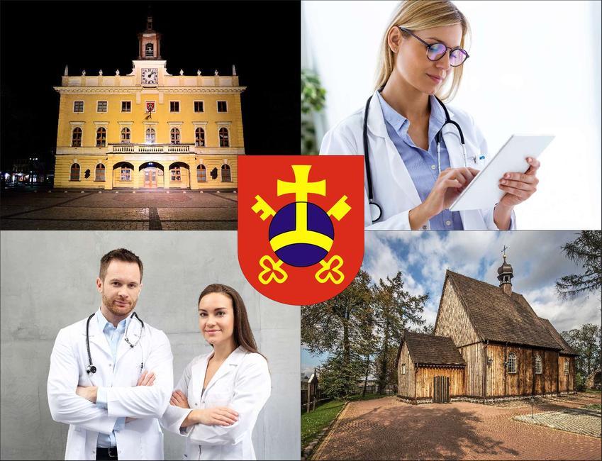 Ostrów Wielkopolski - cennik wizyt u kardiologa dziecięcego - sprawdź lokalne ceny