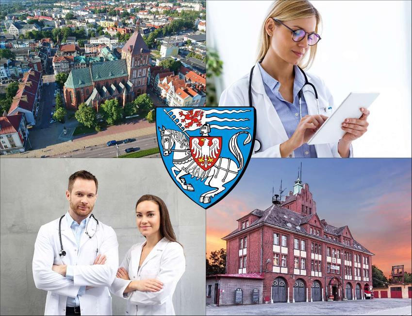 Koszalin - cennik wizyt u kardiologa dziecięcego - sprawdź lokalne ceny