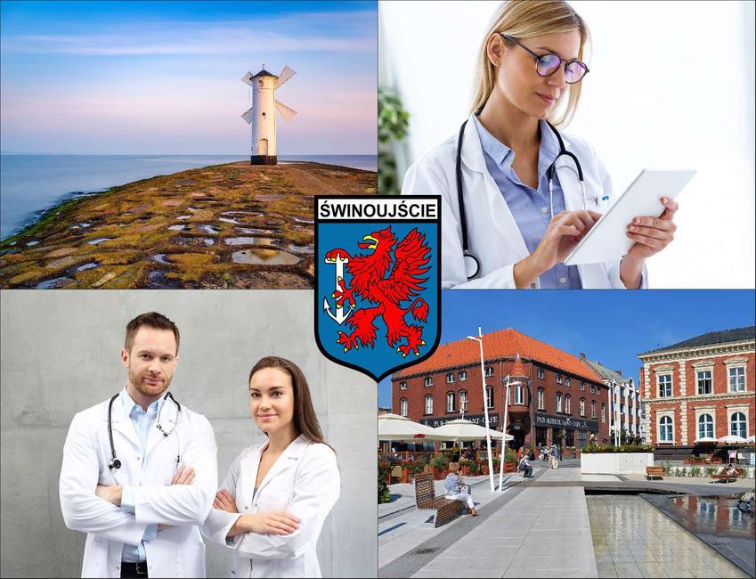 Świnoujście - cennik wizyt u kardiologa dziecięcego - sprawdź lokalne ceny
