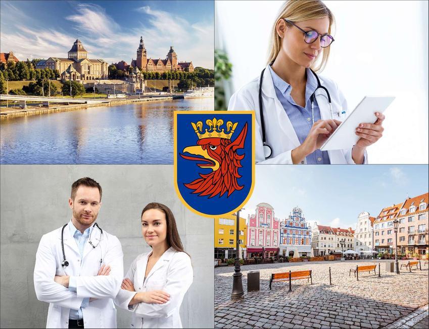 Szczecin - cennik wizyt u kardiologa dziecięcego - sprawdź lokalne ceny