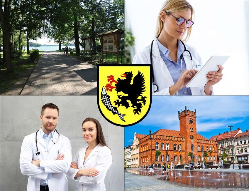 Szczecinek - cennik wizyt u kardiologa dziecięcego - sprawdź lokalne ceny