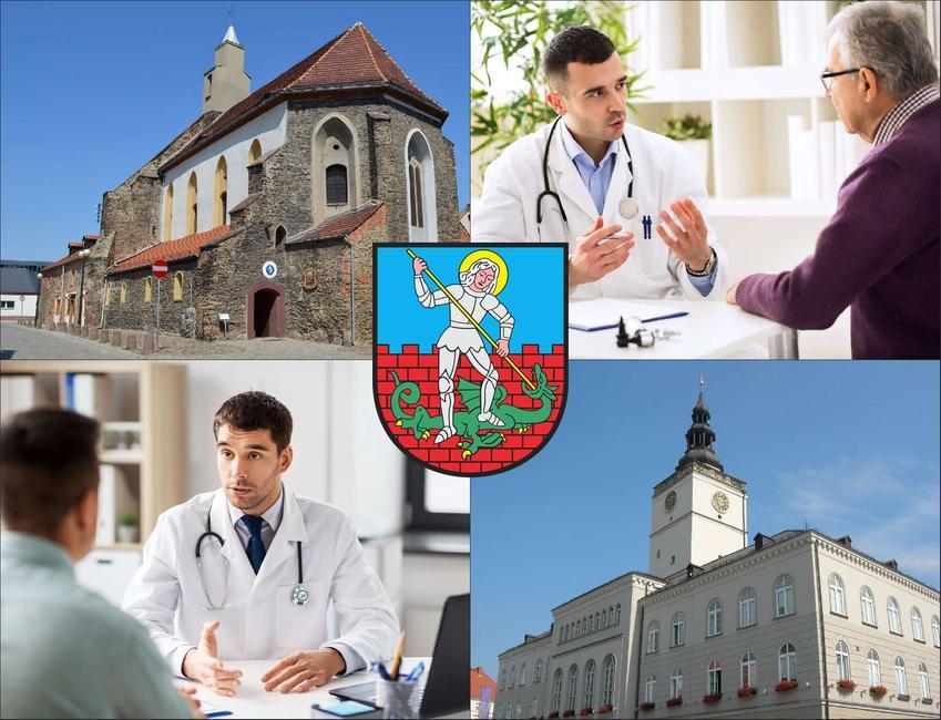 Dzierżoniów - cennik prywatnych wizyt u chirurga - sprawdź lokalne ceny