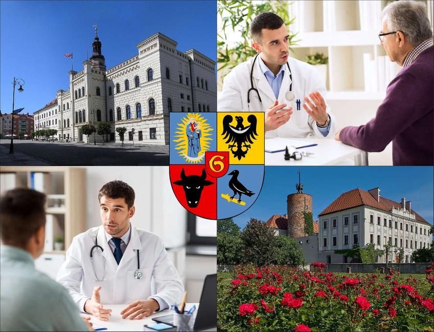 Głogów - cennik prywatnych wizyt u chirurga - sprawdź lokalne ceny