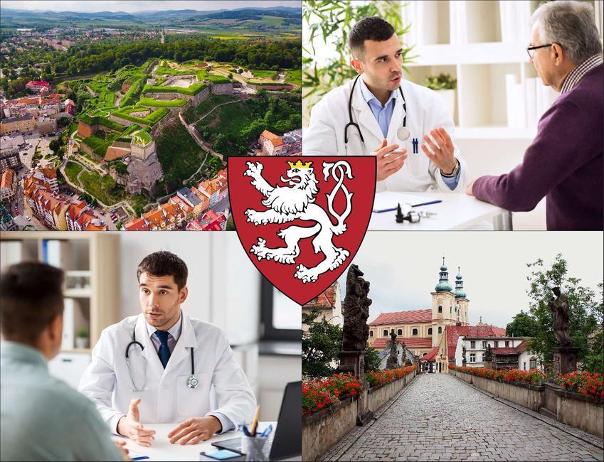 Kłodzko - cennik prywatnych wizyt u chirurga - sprawdź lokalne ceny