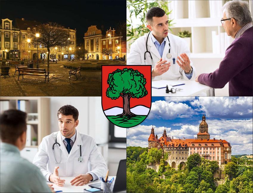 Wałbrzych - cennik prywatnych wizyt u chirurga - sprawdź lokalne ceny